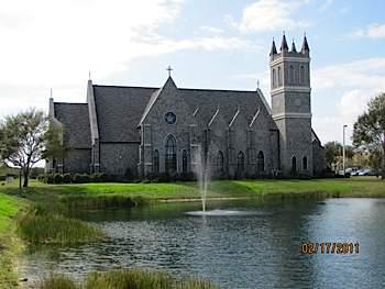 Anglican Church Vero Beach Florida